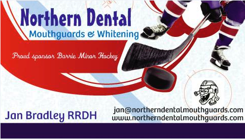 Northern Dental Mouthguards