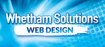 Whetham Solutions Web Design