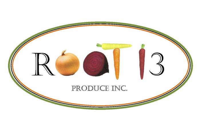 Root 13 Produce  Inc.