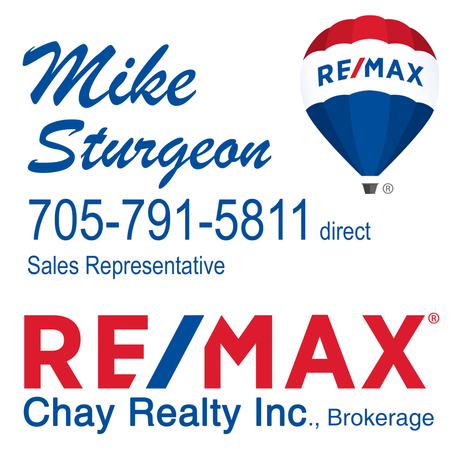 Remax Chay Realty Inc