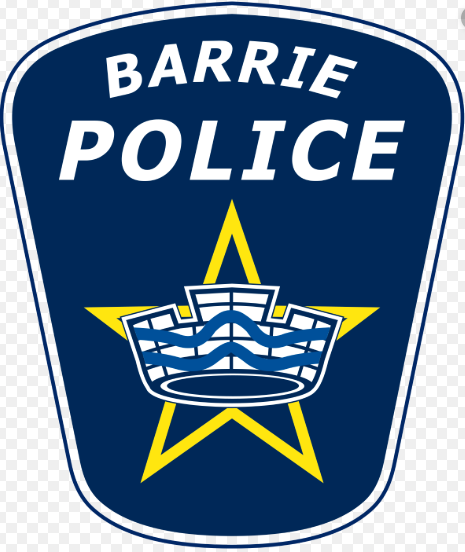 Barrie Police