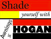 Awnings by Hogan