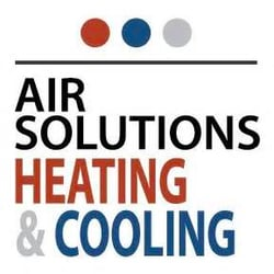 Air Solutions Heating And Cooling INC