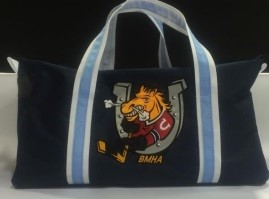 Player Hockey Bag